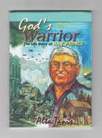 """God's Warrior"" by Alta Tanis"