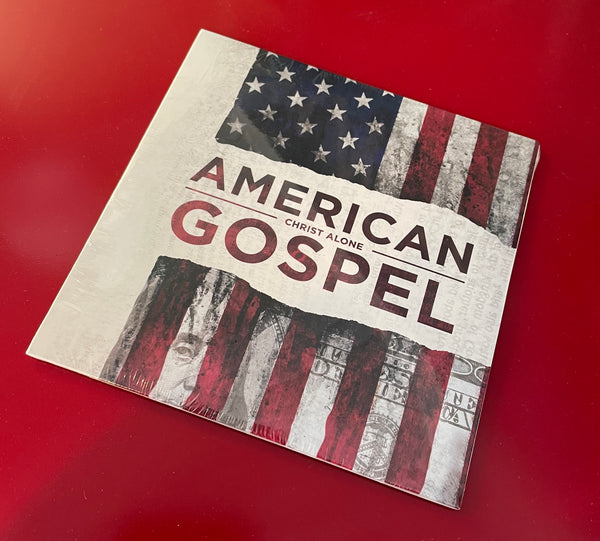 American Gospel: Christ Alone (DVD)