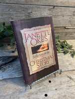 """Reflections on the Christmas Story"" by Janette Oake"