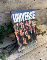 """Universe Lost: Reclaiming A Christian World View"" by Stuart Cook"
