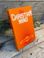 """The Christian Mind"" by Harry Blamires"