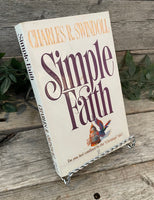 """Simple Faith"" by Charles Swindoll"