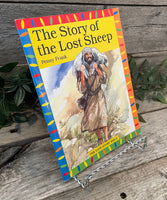"""The Story of the Lost Sheep"" by Penny Frank"