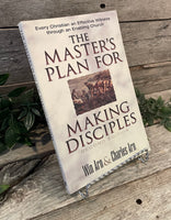 """The Master's Plan For Making Disciples: Second Edition"" by Win Arn & Charles Arn"