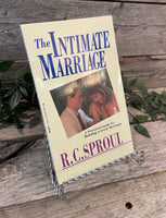 """The Intimate Marriage"" by R.C. Sproul"