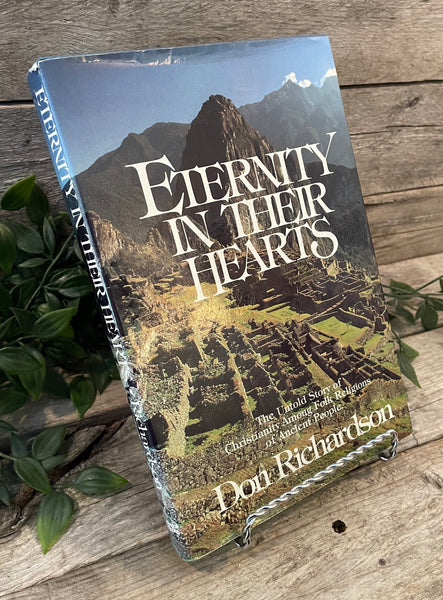 """Eternity in their Hearts"" by Don Richardson"