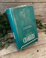 """My Utmost For His Highest: An Updated Edition in Today's Language"" by Oswald Chambers"