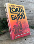 """Lords of the Earth"" by Don Richardson"