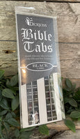 Dicksons Bible Tabs for Quick Reference