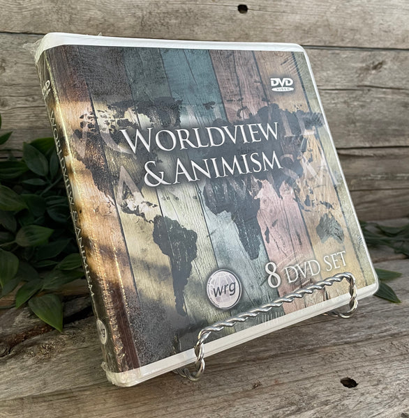 Worldview & Animismn (DVD)