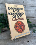 """Evangelism & The Sovereignty of God"" by J.I. Packer"