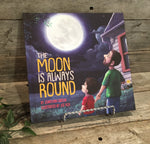 """The Moon Is Always Round"" by Jonathan Gibson"