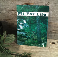 """Fit For Life"""