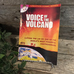 """Voice of the Volcano"" Creation Comic Series"