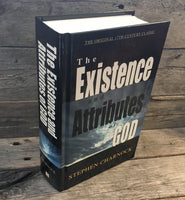 """The Existence and Attributes of God"" by Stephen Charnock"