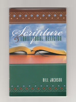 """Scripture & Traditional Religion"" by Bill Jackson"
