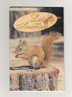 """Lessons from Animals"" by Owen Salway"