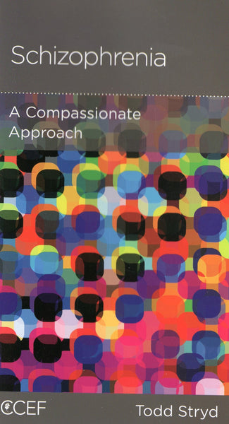 """Schizophrenia: A Compassionate Approach"" by Todd Stryd"