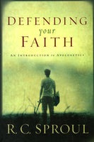 """Defending Your Faith: An Introduction to Apologetics"" by R.C. Sproul"