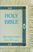 """Holy Bible: New Life Version with Topical Study Notes"""