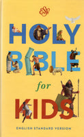 """ESV Holy Bible for Kids"""