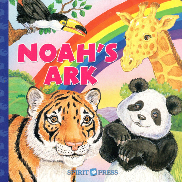 """Noah's Ark"" by Sherry Neldigh"