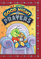 """My Little Goodnight Prayers"" by Susan L. Lingo and Kathy Parks"
