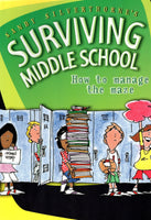 """Surviving Middle School"" by Sandy Silverthorne"