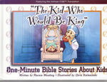 """The Kid Who Would Be King"" by Marnie Wooding and Chris Kielesinski"