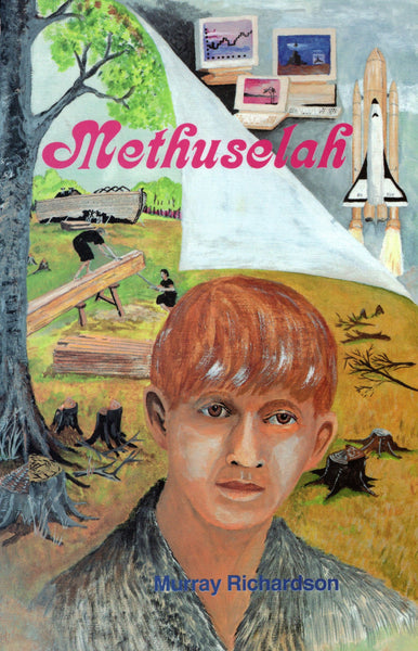 """Methuselah"" by Murray Richardson"