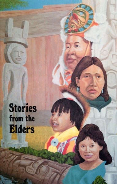 """Stories From the Elders"" by NAIM Ministries"