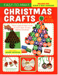 """Easy-to-Make Christmas Crafts for Kids"" by Shiloh Kidz"