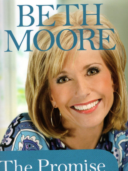 """The Promise of Security"" by Beth Moore"