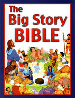 """The Big Story Bible"" by Christian Art Kids"