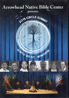 """2015 Circle Summit (Giwto'qu'sit Wiwoniw)"" by Arrowhead Native Bible Center"