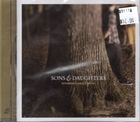 Sons & Daughters: Sovereign Grace Music (CD)