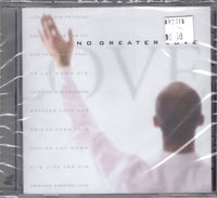 No Greater Love: Sovereign Grace Music (CD)