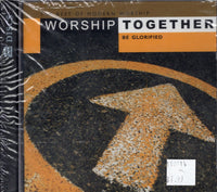 Worship Together: Be Glorified (CD)