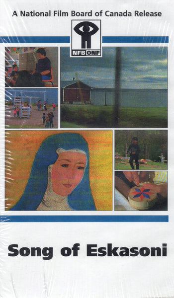 Song of Eskasoni: National Film Board of Canada (VHS)