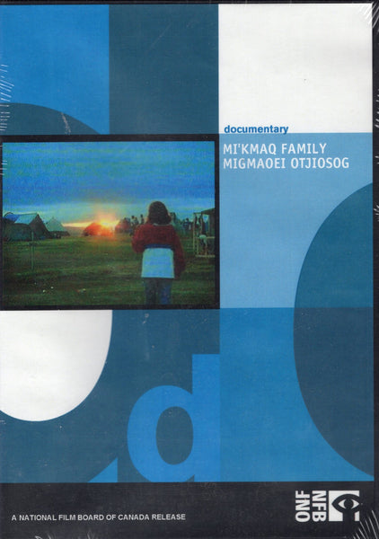 """Mi'kmaq Family 