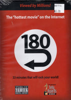 """180: the ""Hottest Movie"" on the Internet"""