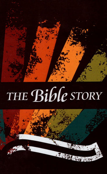 """The Bible Story"" by Tribal Trails"