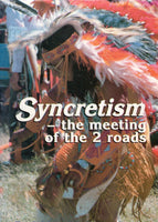 """Syncretism: The Meeting of the 2 Roads"" by Adrian Jacobs"