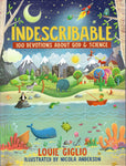 """Indescribable: 100 Devotions about God & Science"" by Louie Giglio"