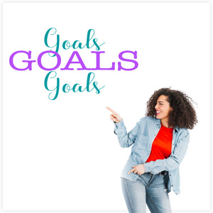 3 Reasons you need to set goals