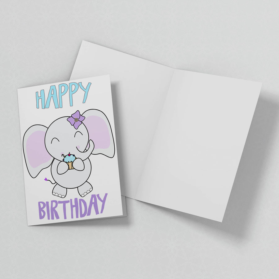 Have a Great Day - Greeting Card
