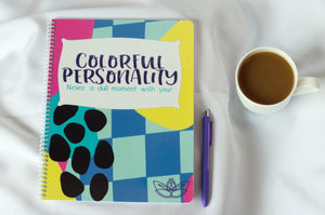 Colorful Personality