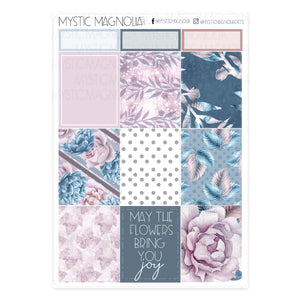 May Bundle Planner Sticker Kit Bundle