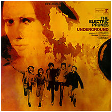Underground - The Electric Prunes