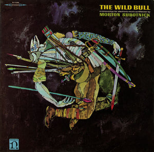 The Wild Bull - Morton Subotnick